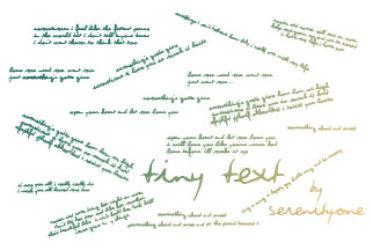 Mεσότιτλοι: Κάνοντας το κείμενο να «αναπνέει» και το μάτι να συνεχίζει την ανάγνωση