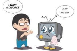 TV Commercials on Internet TV (Part I)